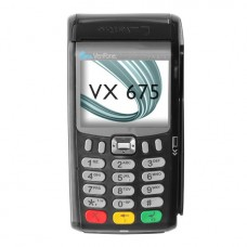 POS Терминал Verifone VX675