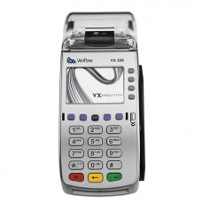 POS-ТЕРМИНАЛ VERIFONE VX520